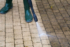 Power Washing Cleaning Company
